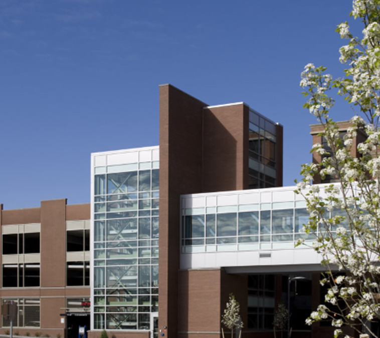 ESL Headquarters – New Commercial Construction